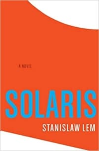 """""""Solaris"""" by Stanislaw Lem (Book cover)"""