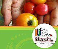 Bookworm garden workshop