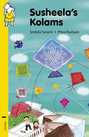 Susheela's Kolam by Pratham Books