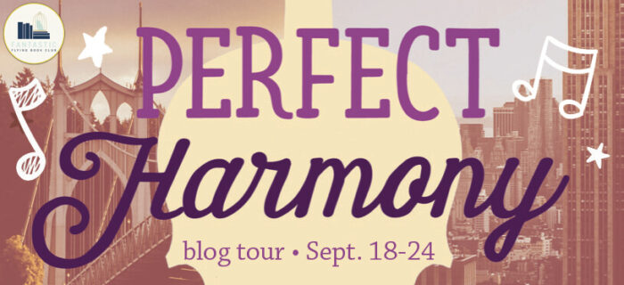 Perfect Harmony by Emily Albright | Musical and Cute