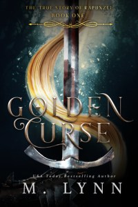 Golden Curse by M. Lynn | We continue the book dragging