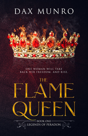 The Flame Queen