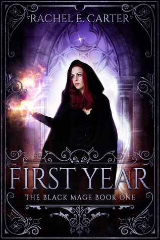 First Year by Rachel E. Carter | I expected more from this