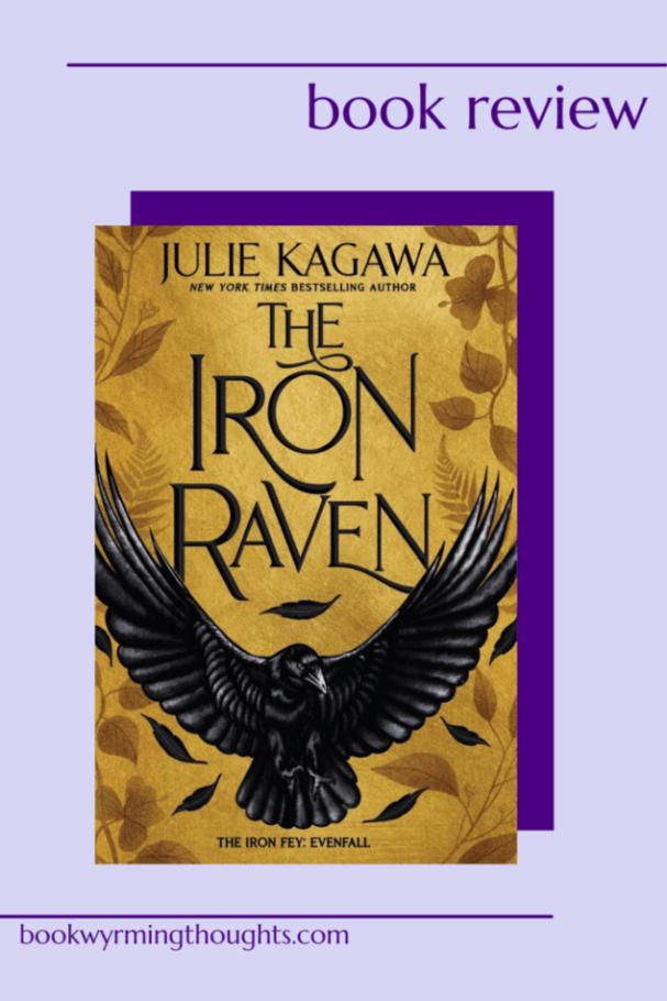 the-iron-raven-julie-kagawa-review-pin