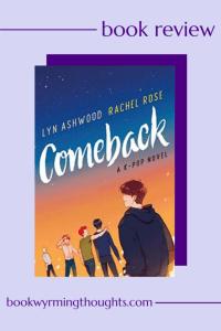 comeback-lyn-ashwood-rachel-rose-review-pin