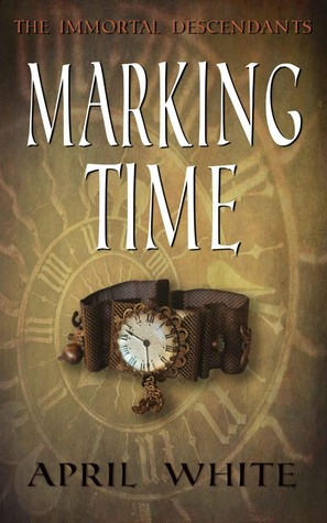 Review: Marking Time by April White