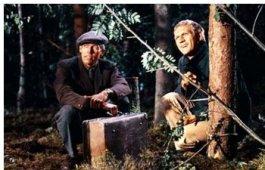 grande evasion great escape 1963 réal : John Sturges Steve Mc Queen James Coburn Collection Christophel