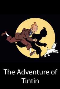 The Adventures of Tintin (series)