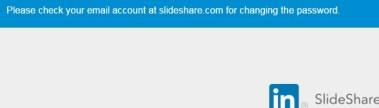slideshare-account