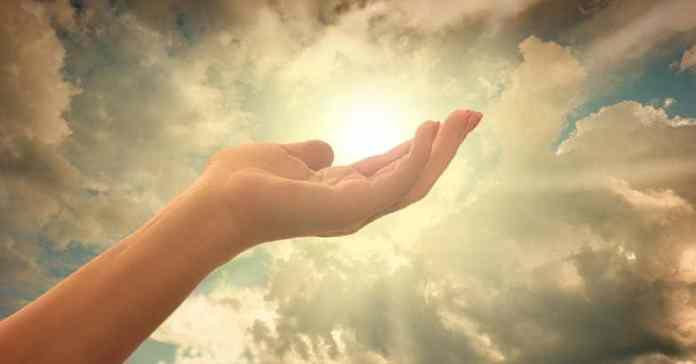 മേഘങ്ങളിൽ ദൈവത്തെ കാണുന്ന മനശാസ്ത്ര പ്രതിഭാസം