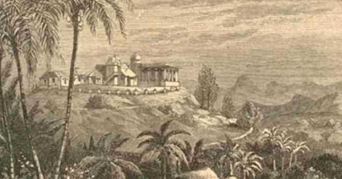 നക്ഷത്ര ബംഗ്ളാവിന്റെ ചരിത്രം