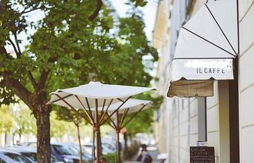 ある喫茶店(イメージ)