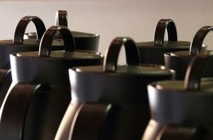 珈琲の器具