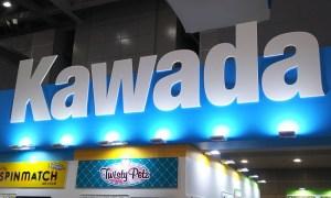 Kawadaブースの様子 …東京おもちゃショー2019(TOY SHOW 2019)