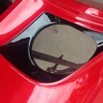 車のエアロパーツ取付塗装