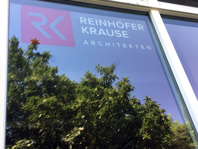 Fenster Detail | Reinhöfer + Krause ARCHITEKTEN