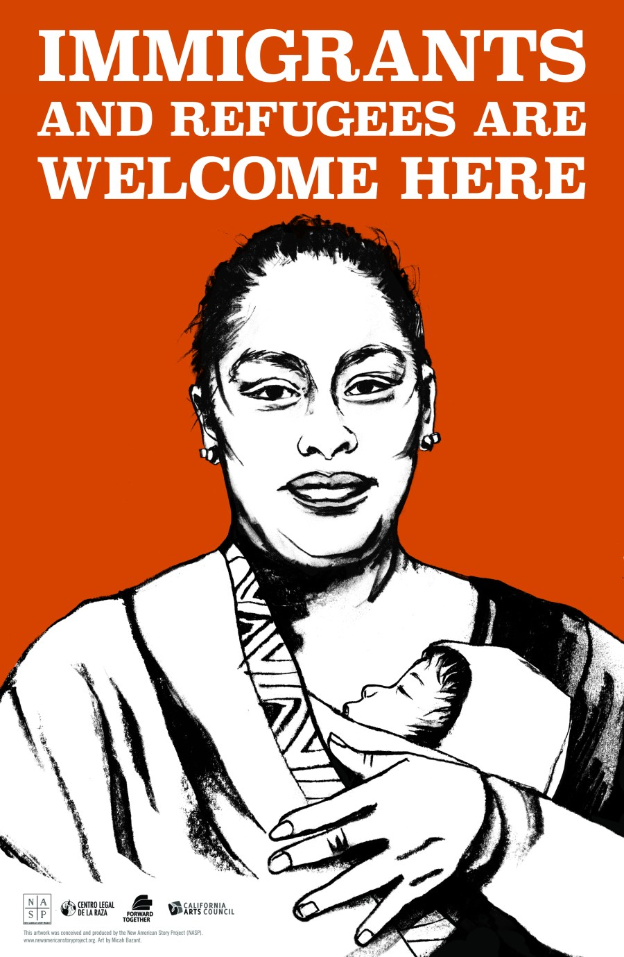 11x17Poster-ImmigrantsWelcome-Mama2