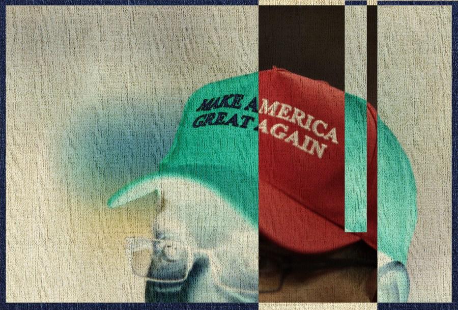 Make_America_Great_Again_hat_(27149010964)_ed_distort
