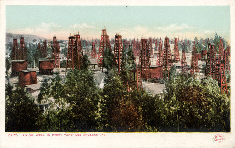Los_Angeles_CA_-__An_Oil_Well_in_Every_Yard_(NBY_432173)