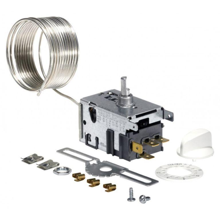 kit-thermostat-danfoss-n3-pour-refrigerateur-2-portes-a-degivrage-automatique-077b7003