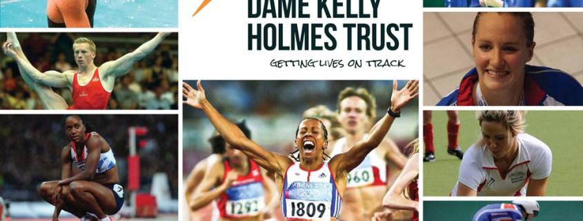 Kelly Holmes Trust