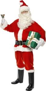 Papa Noel para Navidades