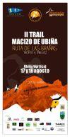 Toalla II Trail Macizo de Ubiña