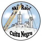 Ski Race Cuitu Negru