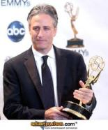 Second out. Jon Stewart is just my kinda guy.