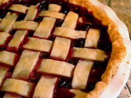Good pastry for pies should be light as a feather and melt in your mouth, nothing like the leathery material they call pastry in supermarket pies today.