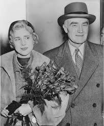 The high-profile power couple, Clare and Henry Luce, rubbed shoulders with Presidents, industry leaders and social giants.