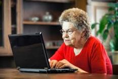 It' not only innocent old ladies who are victimized by fraud. Be very, very careful.
