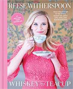 Reese Witherspoon's Whiskey in a Tea Cup is delicious beyond words