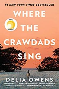 Where The Crawdads Sing educates as it mystifies