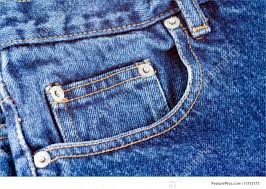 Can baby boomers literally outgrow jeans?