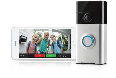Ring Video Doorbell 2 Giveaway