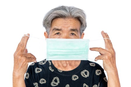 Best Face Mask For Seniors And Baby Boomers