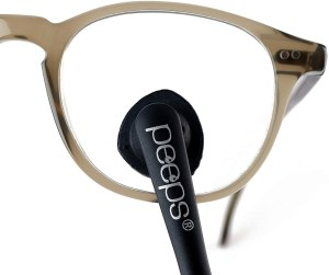 Peeps Eyeglass Cleaner In Use 10 Great Last-Minute Gifts For Baby Boomers