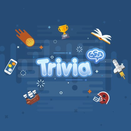 Trivia Games For Boomers