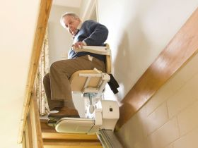 Straight Stair Lifts For Seniors