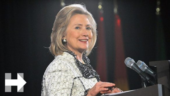 Why Hillary Clinton Matters to Me Part Two