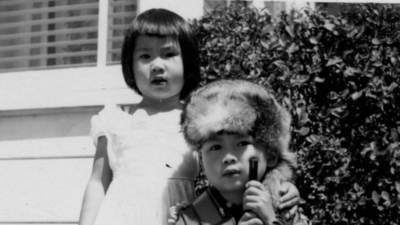 Me, Amy Tan & Millions of Others: Children of Immigrants