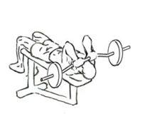 decline-close-grip-bench-to-skull-crusher-1