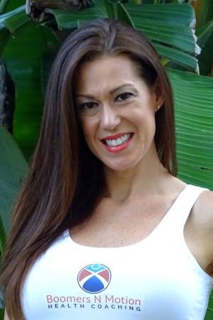 Melissa Merkle, Co-founder