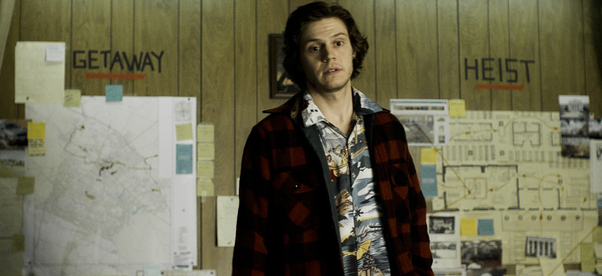 First Look at the Guys Behind the Wild True Story of 'American Animals'