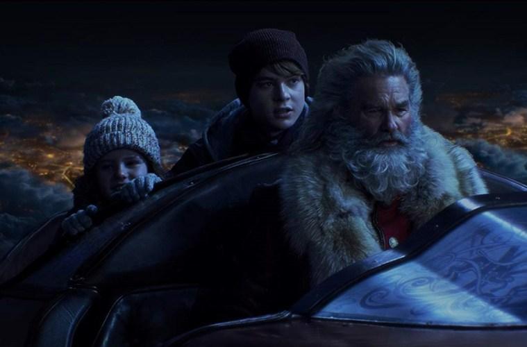 Christmas Chronicles