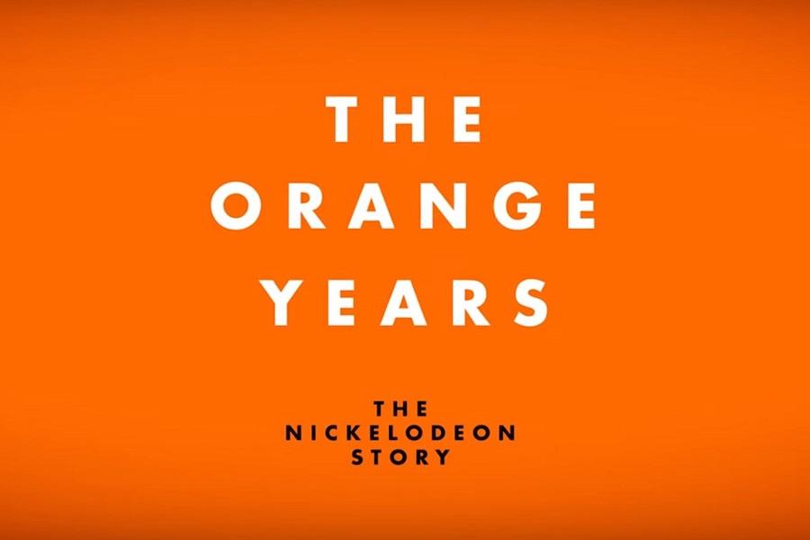 The Orange Years