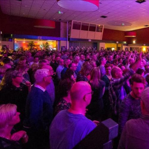 Tribute Asten, Festival Show, 12/03/2016