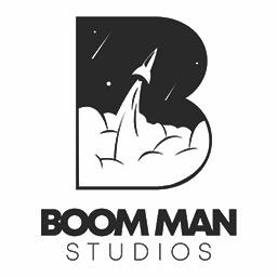 Boom Man Studios