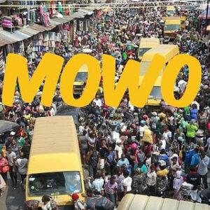 STANKING - MOWO